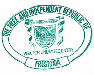 Visa for unlimited entry