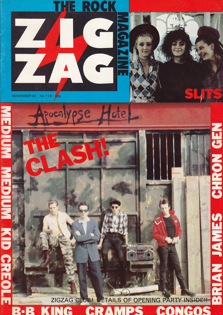 The Clash at The Apocalypse Hotel