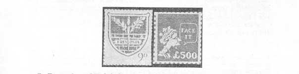 Excerpt from The Cinderella Philatelist