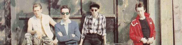 The Clash at Frestonia