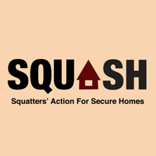 Squatters' Action for Secure Homes